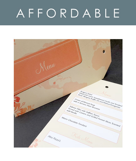An affordable addition to your destination wedding stationery. Luggage Tags make great Save the Dates for a wedding abroad or travel themed event